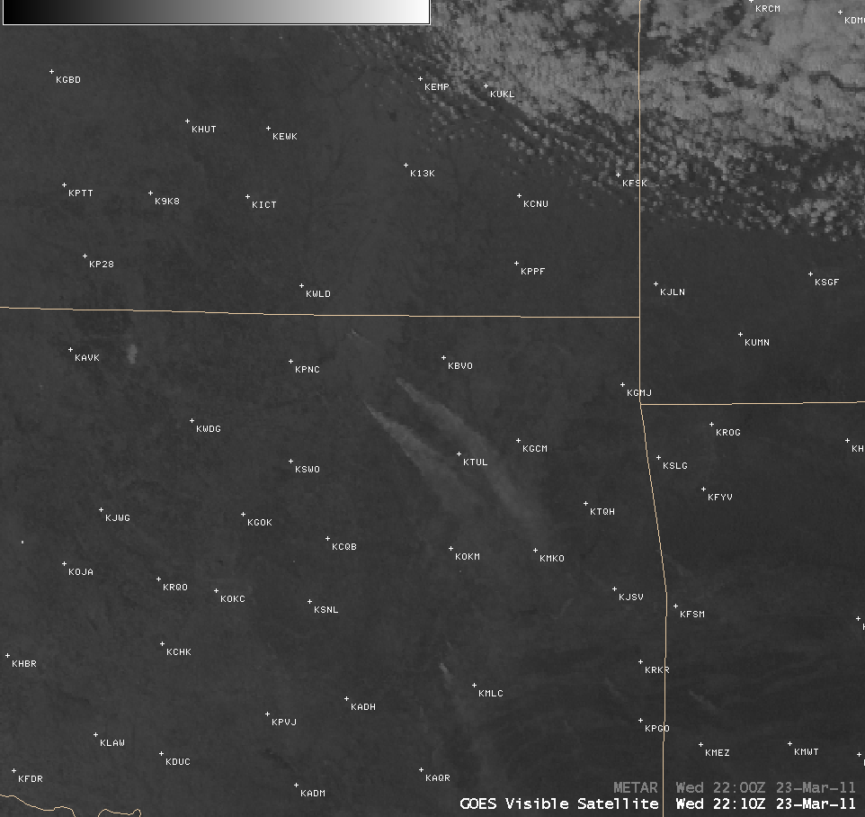GOES-13 0.63 µm visible images (click image to play animation)