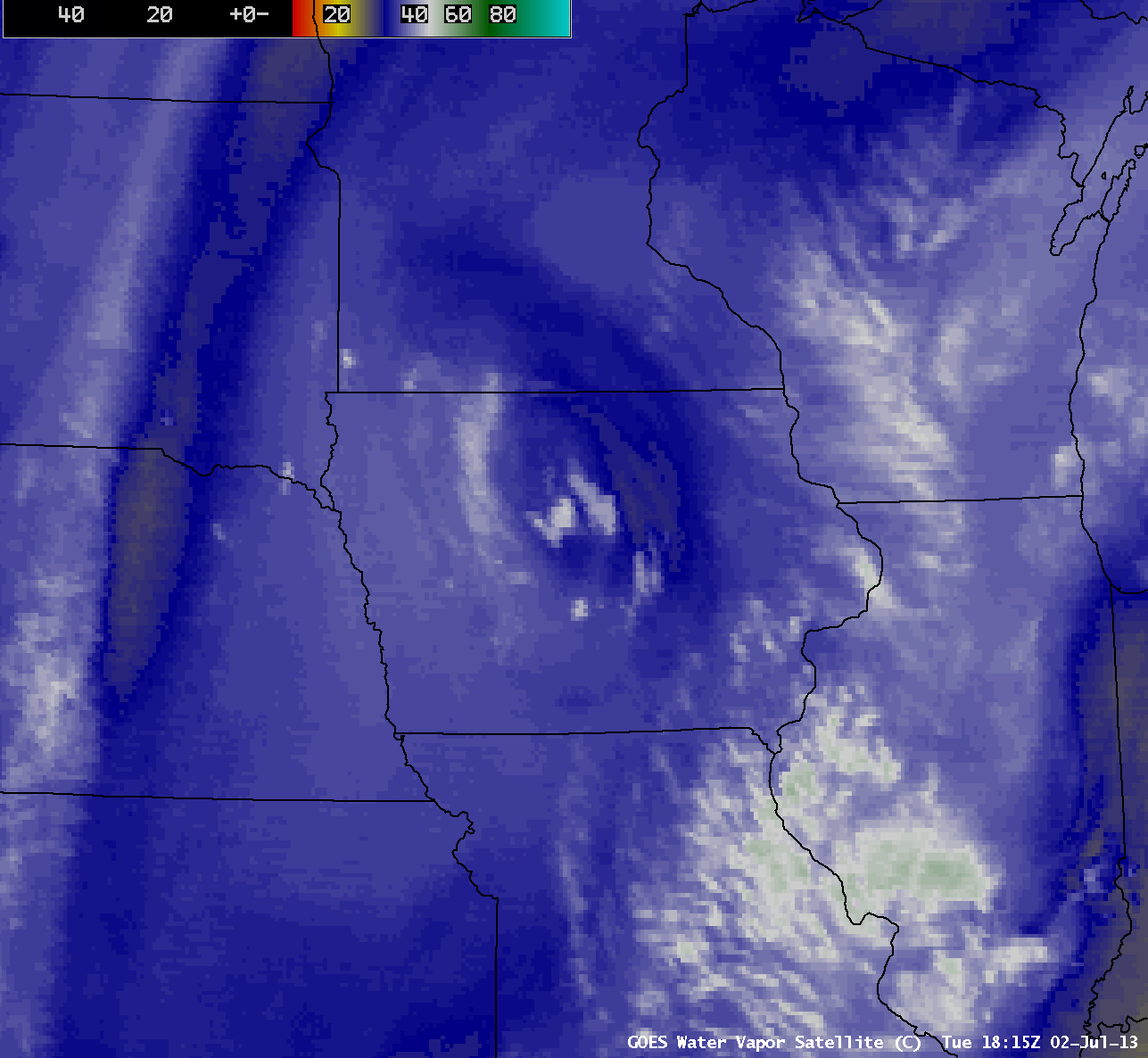 GOES-13 0.65 µm water channel images (click image to play animation)