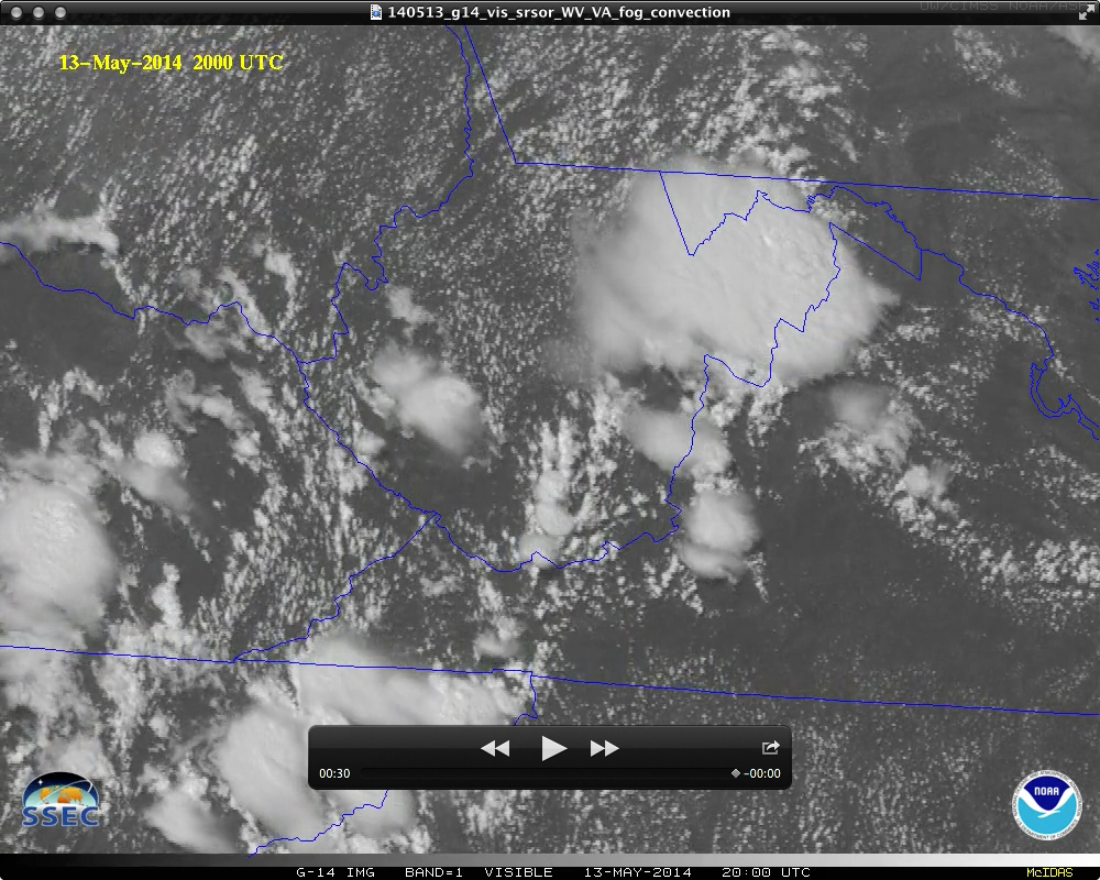 GOES-14 0.63 µm visible channel images (click to play MP4 animation)