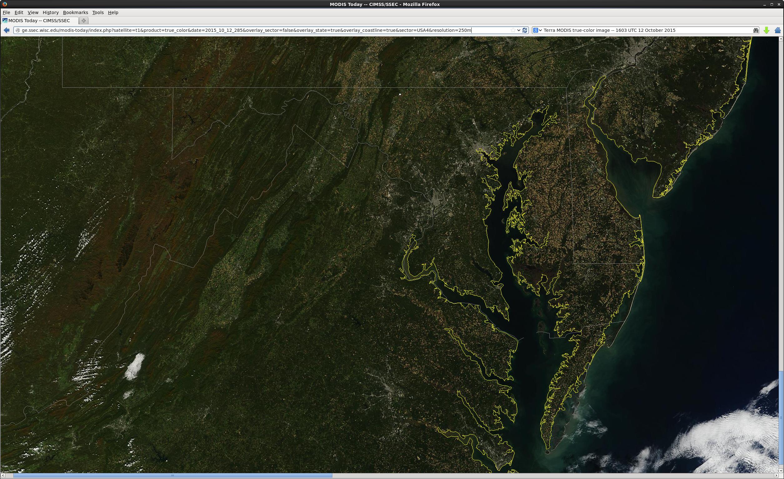 Terra MODIS true-color image [click to enlarge]