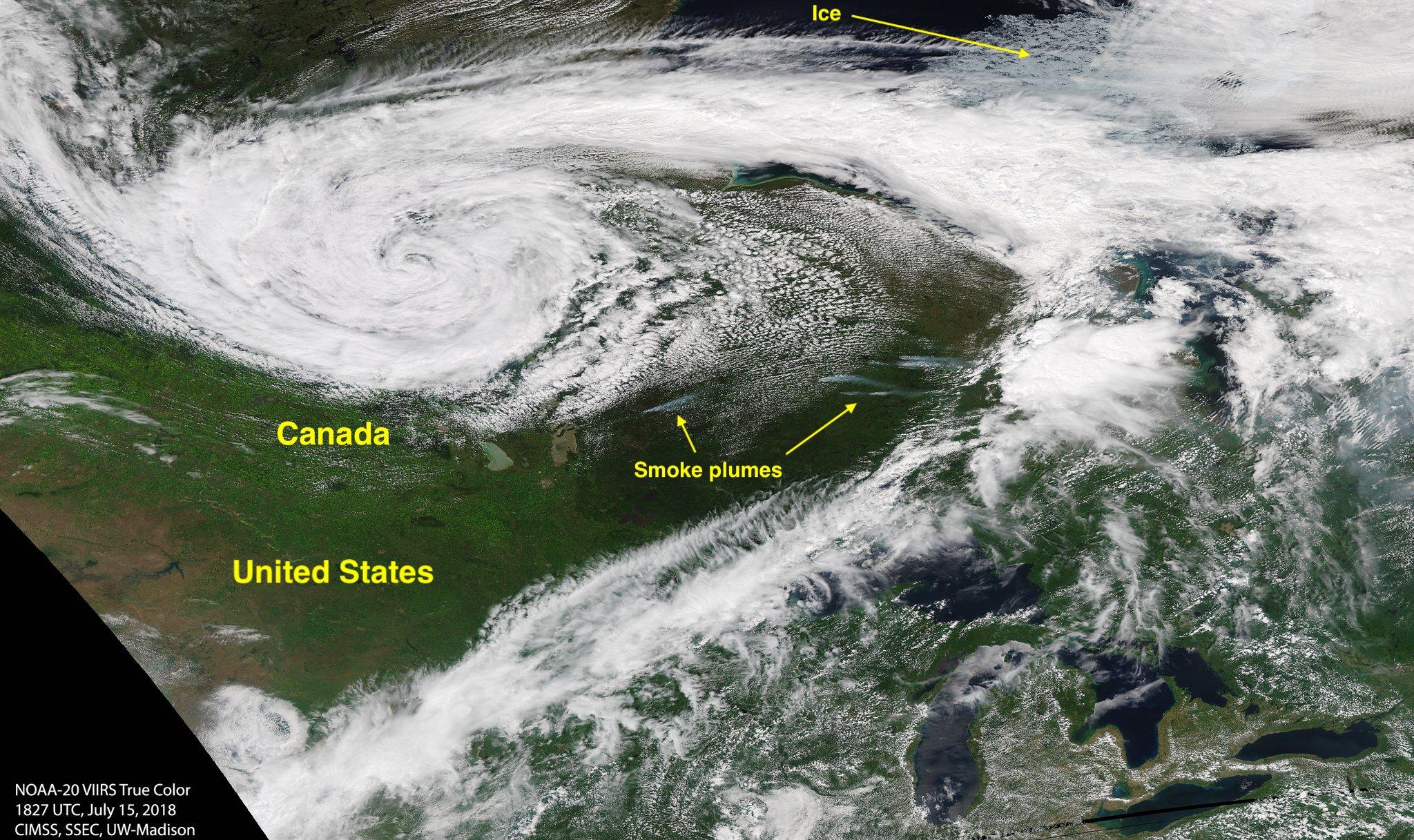 NOAA-20 VIIRS True Color RGB image [click to enlarge]