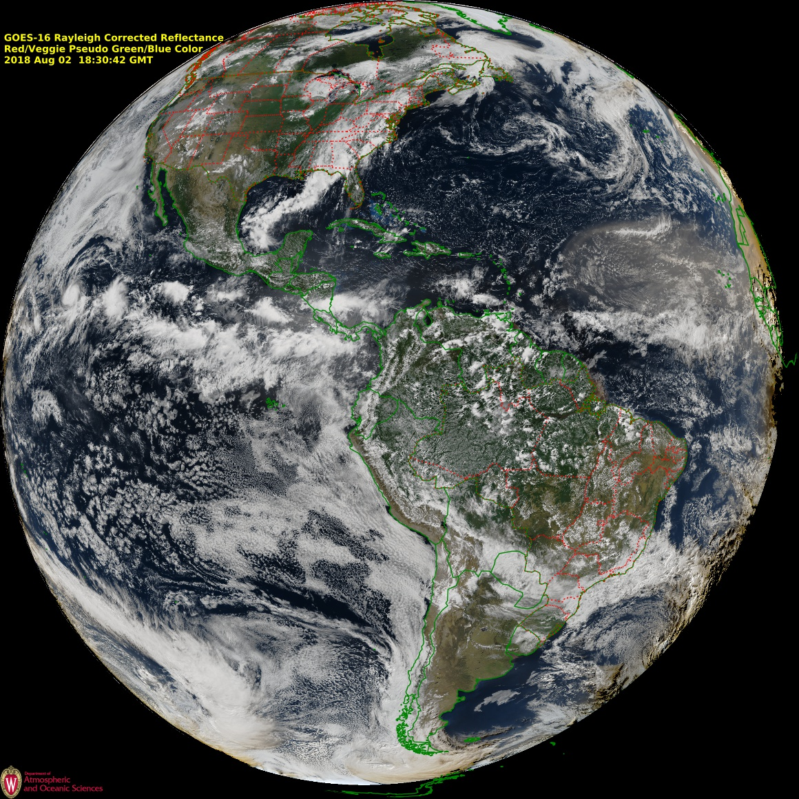 GOES-16 Natural Color RGB images [click to play MP4 animation]